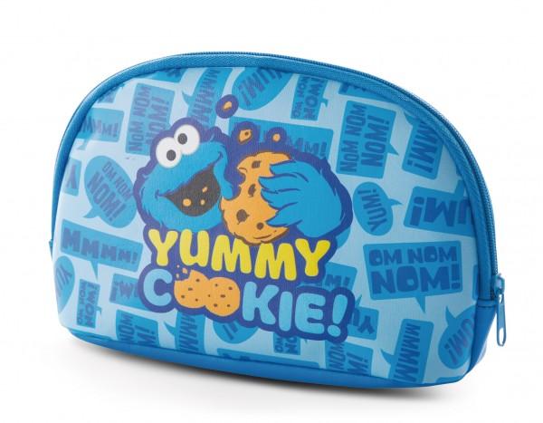 Mäppchen Krümelmonster Yummy Cookies