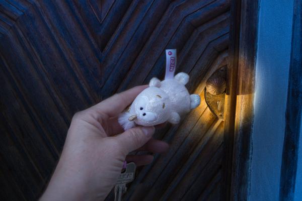 LED-Pocket-Lamp