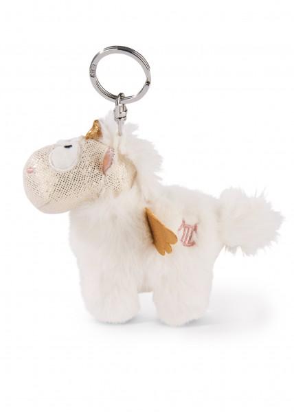 Key Ring Unicorn Angel Angelia