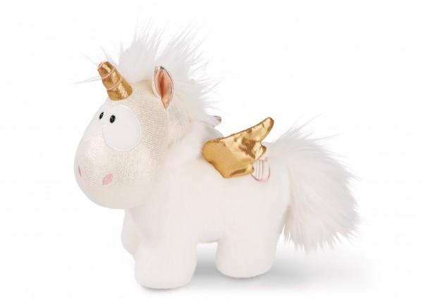 Cuddly Toy Unicorn Angel Angelia