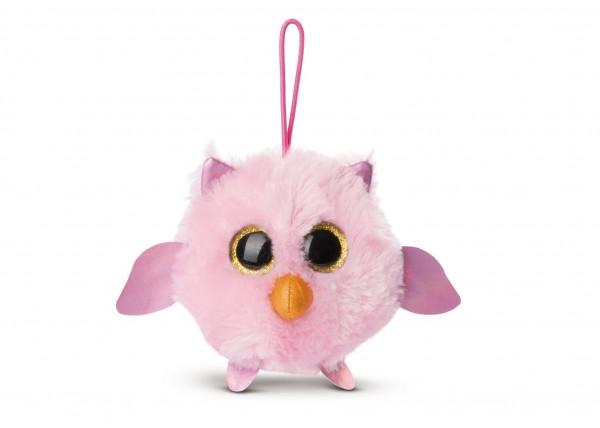 Pendant NICIdoos BallBies Owl with Loop