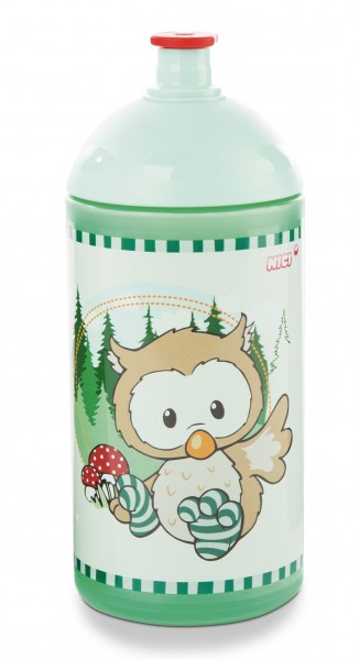 Sports bottle Owlsons