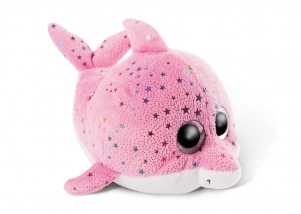 GLUBSCHIS cuddly toy dolphin Dolfina