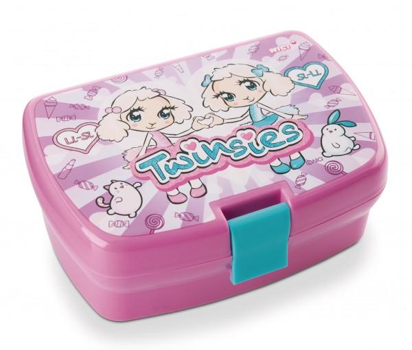 Lunch box Twinsies