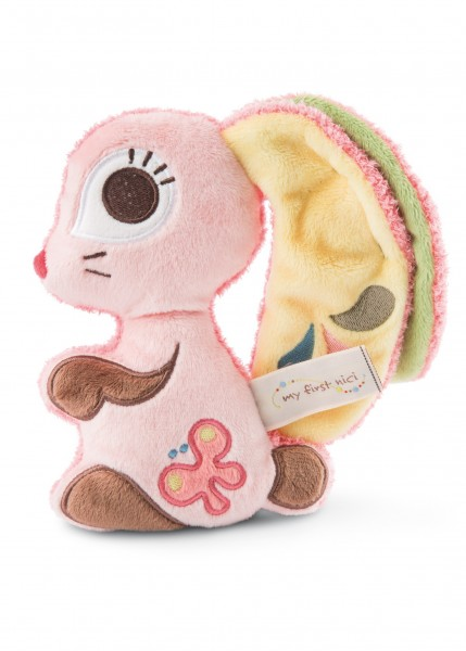 Plush Toy Bunny Hopsali