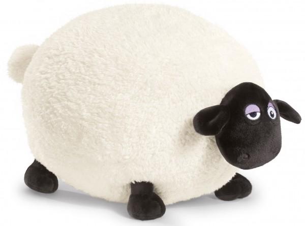 Stehendes Kuscheltier Schaf Shirley