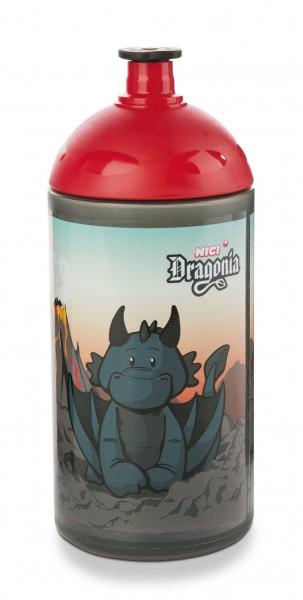 Trinkflasche Dragonia