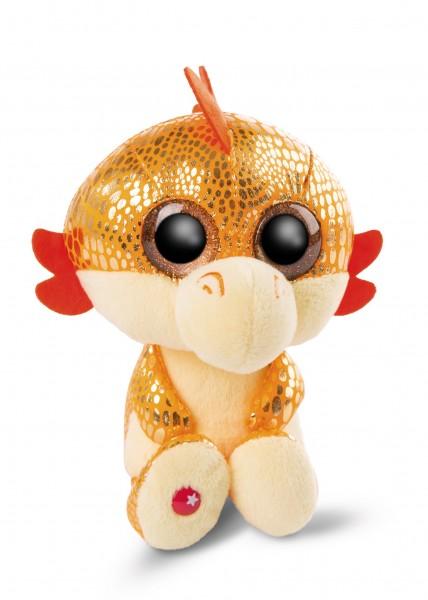 GLUBSCHIS cuddly toy dragon Yo-Yo