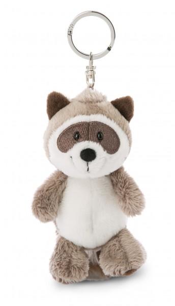 Key ring Raccoon Rauly Raccoon