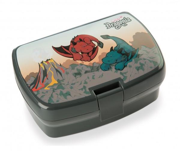 Lunch box Dragonia