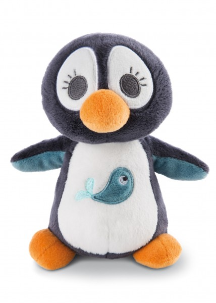 Standing Plush Toy Penguin Watschili