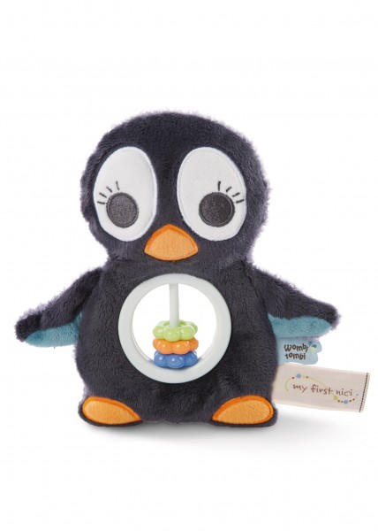 Activity Kuscheltier Pinguin Watschili