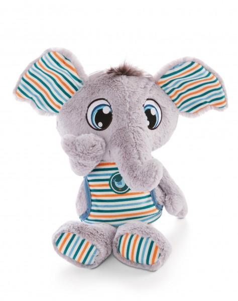 Cuddly toy Schlafmützen Elephant Polino