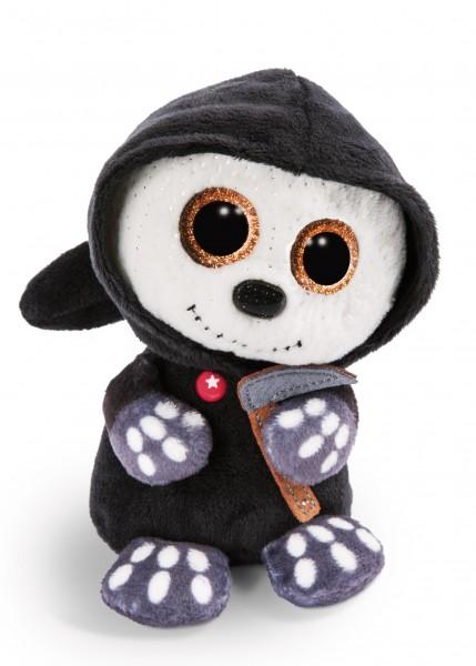 GLUBSCHIS Halloween Cuddly toy Grim Reaper