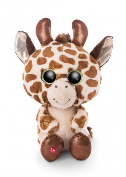 GLUBSCHIS Kuscheltier Giraffe Halla