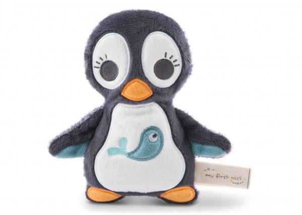 Plush Toy Penguin Watschili