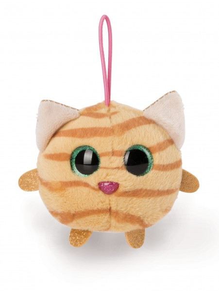 Pendant NICIdoos BallBies Cat with Loop