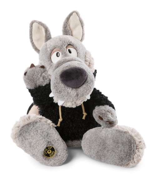 Cuddly toy Wolf Ulvy exklusive
