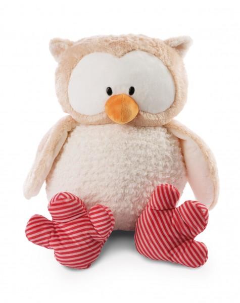 Cuddly toy Owluna