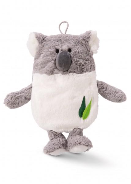 Wärmflasche Koala Plüsch, figürlich, 350ml