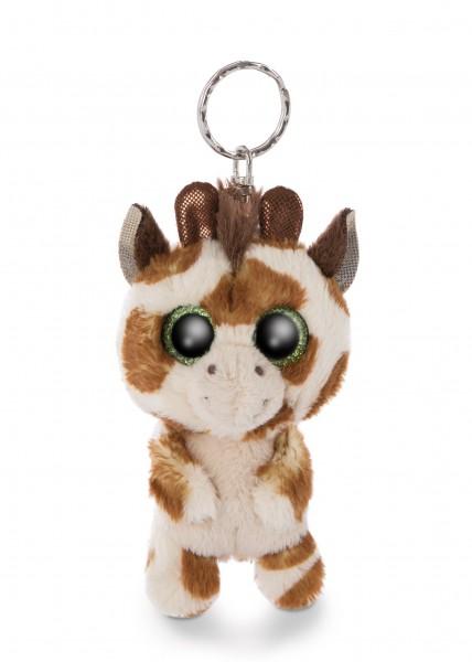 GLUBSCHIS Schlüsselanhänger Giraffe Halla