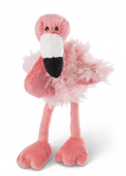 Kuscheltier Flamingo Zoo Friends