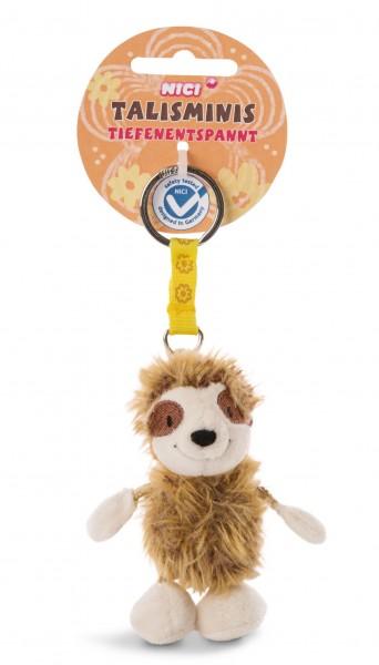 key ring sloth