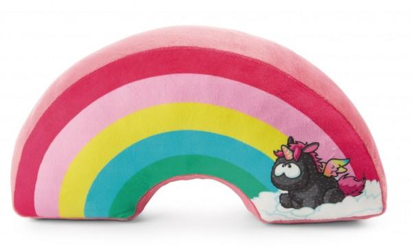 Figural RainbowCushion Theodor & Friends