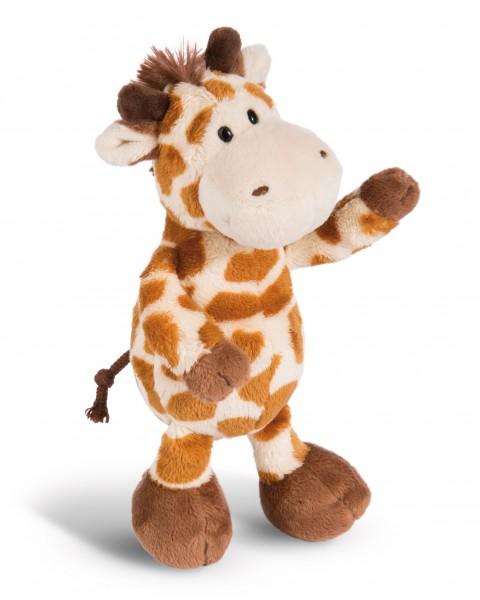 Kuscheltier Giraffe Zoo Friends