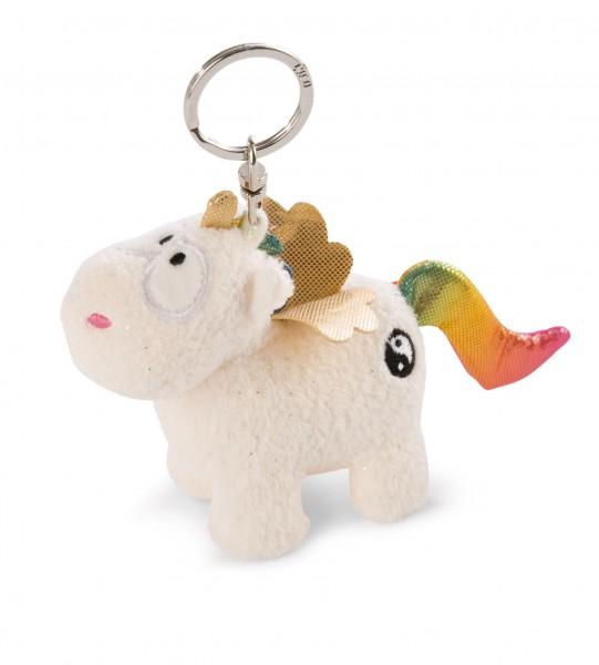 Key Ring Unicorn Rainbow Yang
