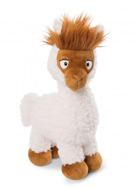 Standing Cuddly toy Alpaka Sue Paka
