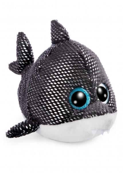 GLUBSCHIS cuddly toy shark Ferris