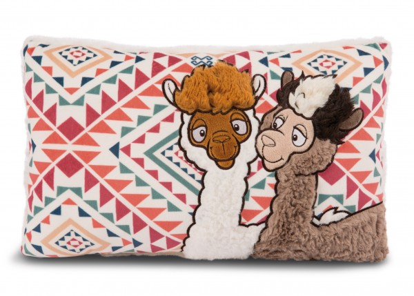 Rectangular cushion Sue & Joe Paka